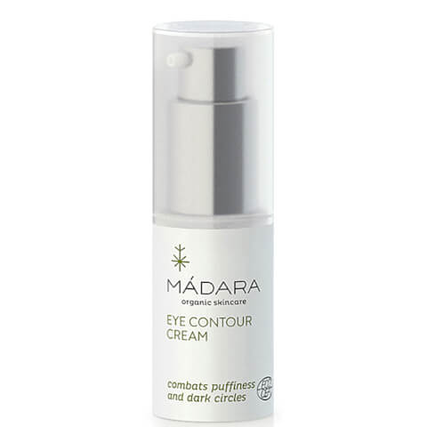 MÁDARA Eye Contour Cream 15ml