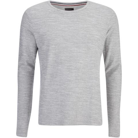 Produkt Men's Mul Sweatshirt - Light Grey Mel