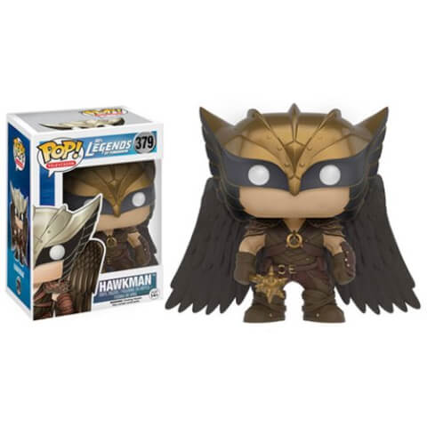 DC's Legends of Tomorrow Hawkman Pop! Vinyl Figure