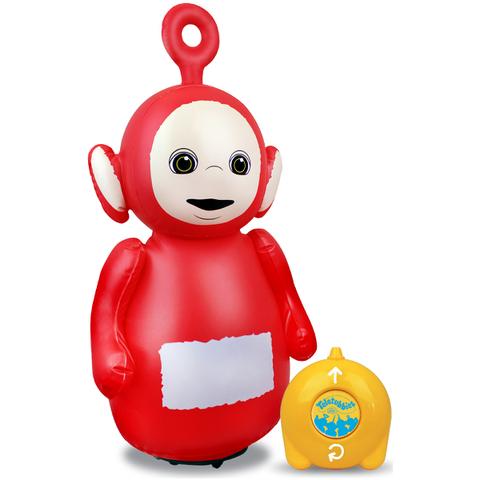 Teletubbies Radio Control Inflatable - Po