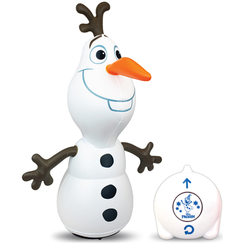 Frozen Radio Control Inflatable - Olaf