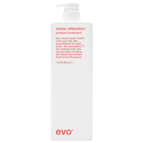 Evo Mane Attention Protein Treatment (1000ml)