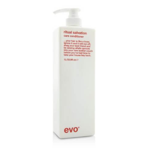 Evo Ritual Salvation Conditioner (1000ml)