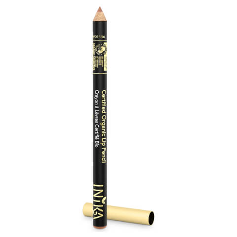 INIKA Certified Organic Lip Pencil