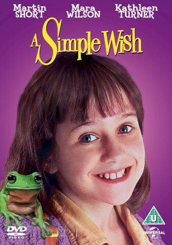 A Simple Wish (Big Face)