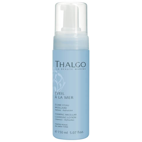 Thalgo Foaming Micellar Cleansing Lotion