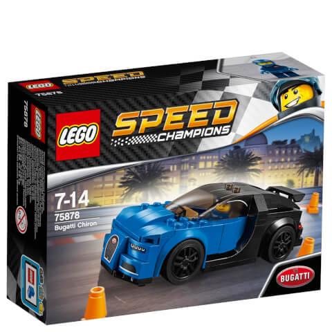 LEGO Speed Champions: Bugatti Chiron (75878)