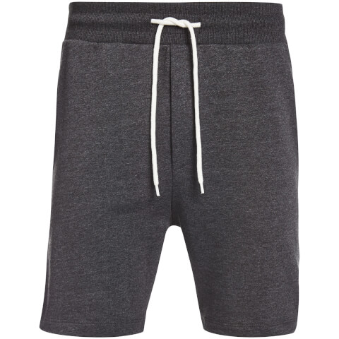 Jack & Jones Men's Originals New Houston Sweat Shorts - Black