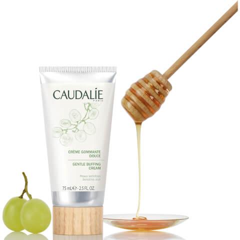 Caudalie Gentle Buffing Cream 2.6oz