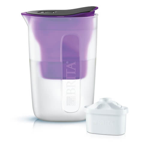 BRITA Fill & Enjoy Fun Jug - Multiple Colours Available