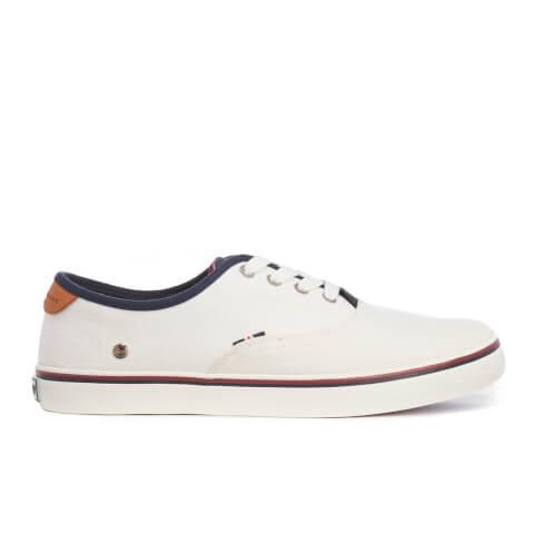 Chaussures Tennis Homme Legend Board Wrangler - Blanc