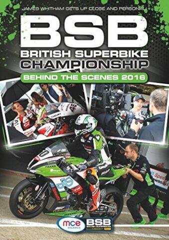 British Superbikes 2016 Behind the Scenes