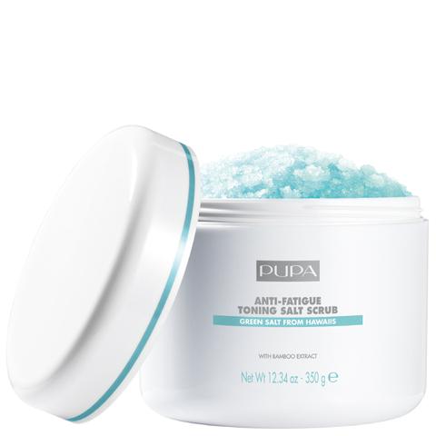 PUPA Home Spa Salt Scrub - Anti-Fatigue 350g