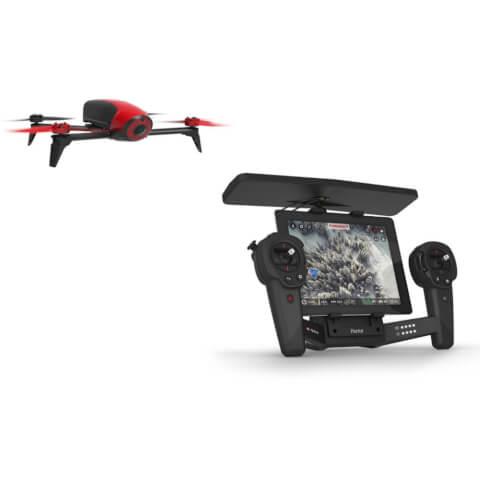 Parrot BEBOP 2 DRONE & Parrot SKYCONTROLLER