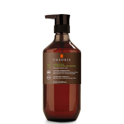 Theorie Green Tea Energizing Shampoo 13.5 fl oz