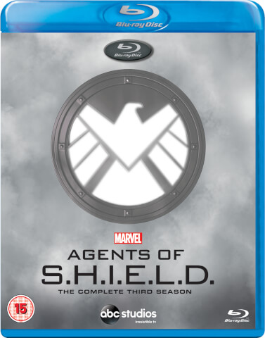Marvel's Agent of S.H.I.E.L.D. - Season 3