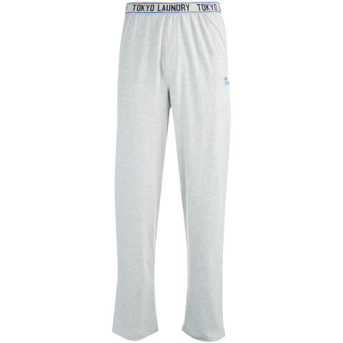Pantalon Homme Granby Tokyo Laundry -Gris