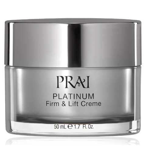 PRAI PLATINUM Firm & Lift Crème 1.7 fl oz