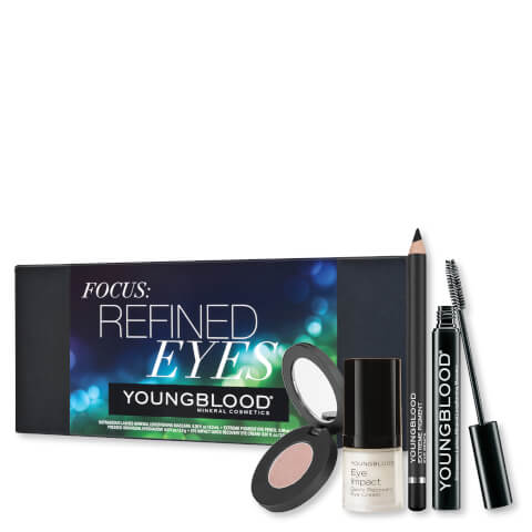 Youngblood Refined Eye Essentials Kit