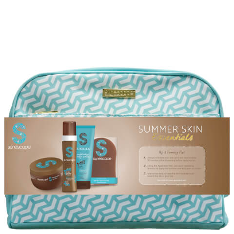 Sunescape Summer Skin Essentials Pack - Month in Maui