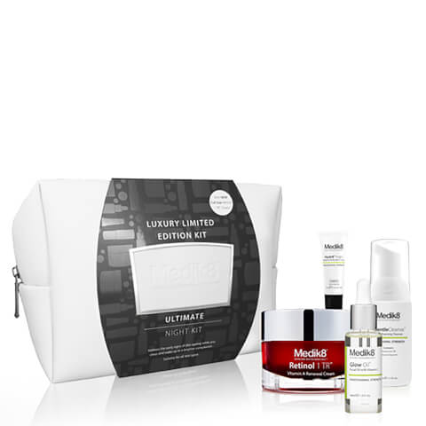 Medik8 Ultimate Night Kit