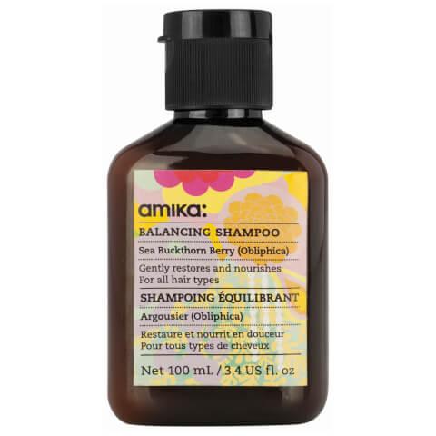 Amika Balancing Shampoo 100ml