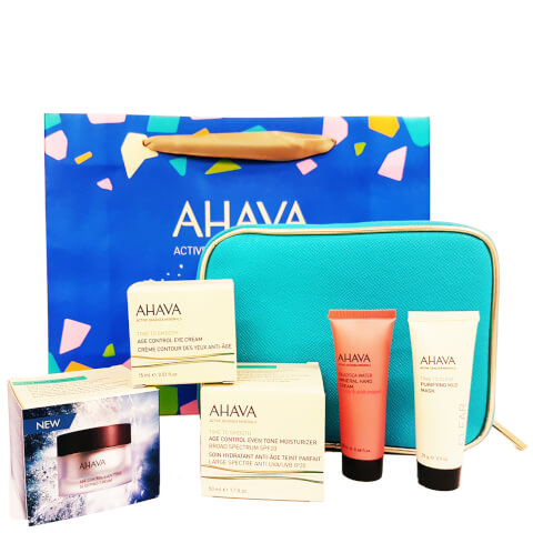 AHAVA Age Control Even Tone Kit