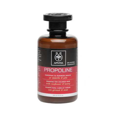 Apivita Propoline Shampoo For Colored Hair