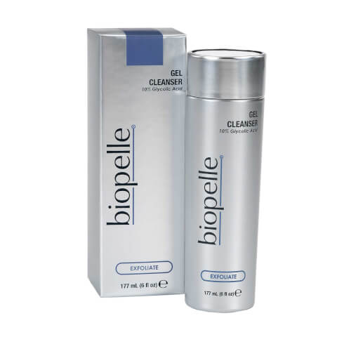 Biopelle Gel Cleanser