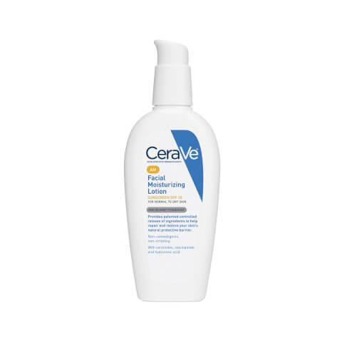 CeraVe Facial Moisturizing Lotion AM SPF 30 3 fl oz