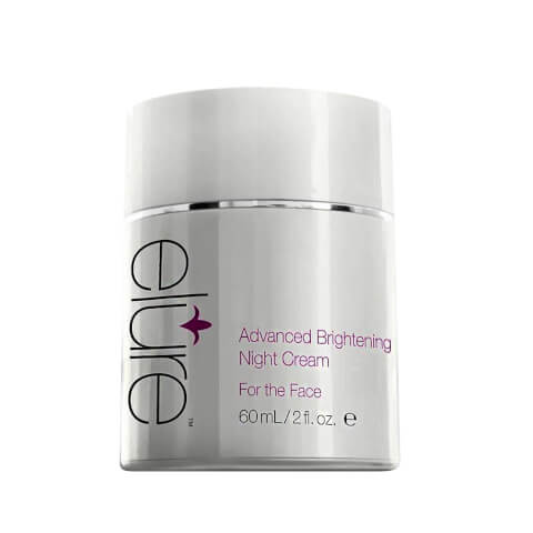 Elure Advanced Brightening Night Cream