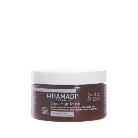 Hamadi Shea Hair Mask 8 fl oz