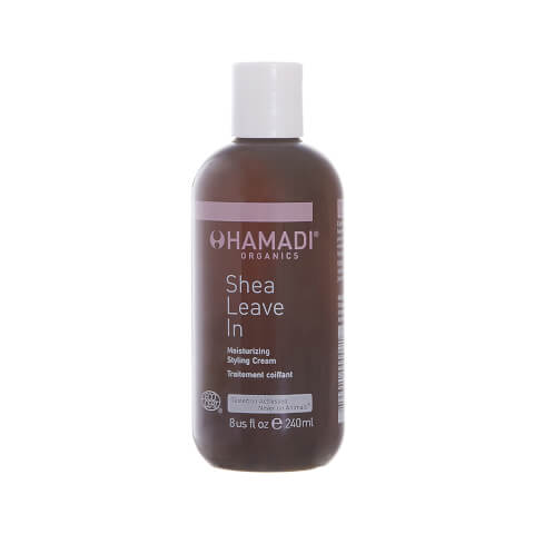Hamadi Shea Leave In 8 fl oz