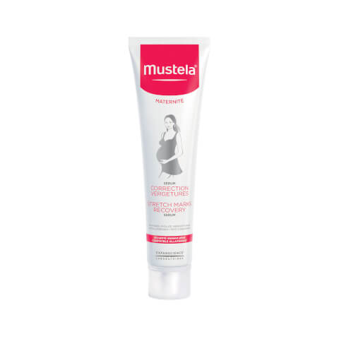 Mustela Stretch Marks Recovery Serum 2.53 oz.