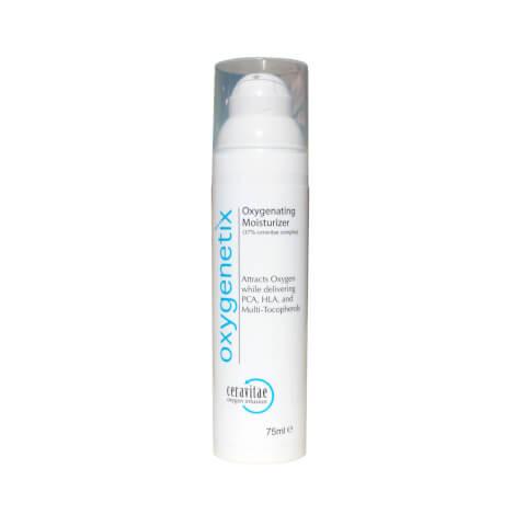 Oxygenetix Oxygenating Moisturizer - 75 ml