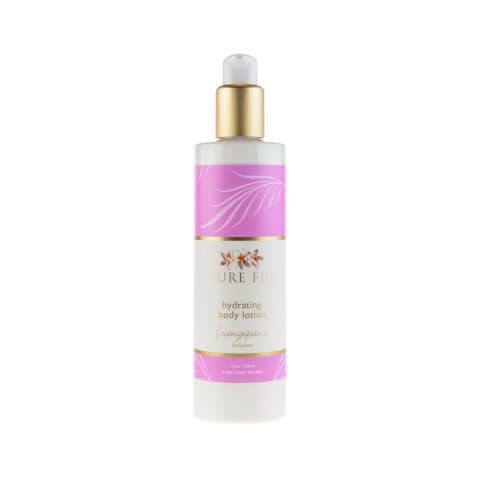 Pure Fiji Body Lotion - Frangipani