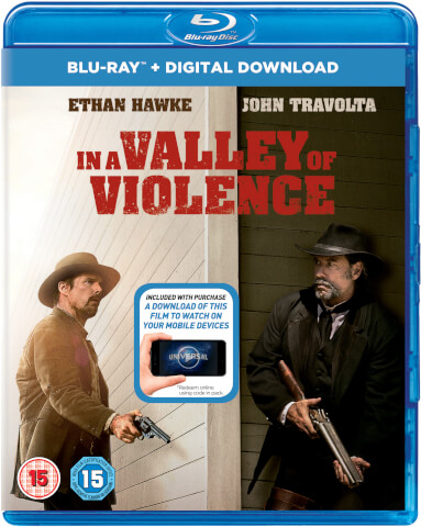 In a Valley Of Violence (Includes Digital Download)
