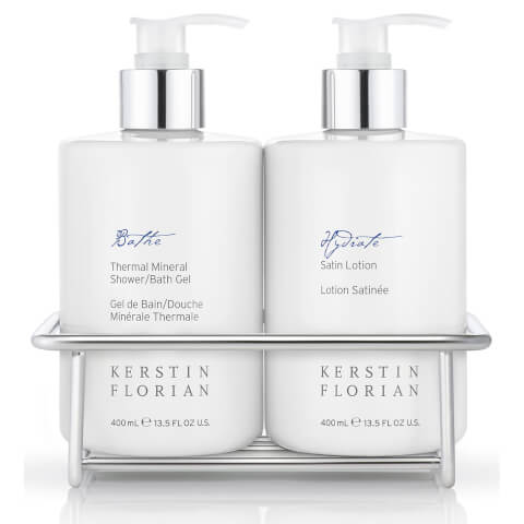 Kerstin Florian Replenishing Body Duo Collection