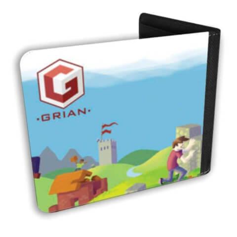 Grian Wallet