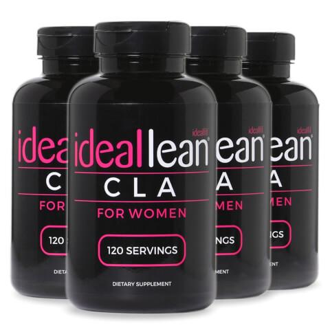 IdealLean CLA 480 Servings