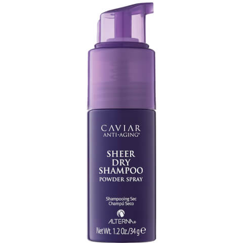 Alterna Caviar Sheer Dry Shampoo 1.2 oz