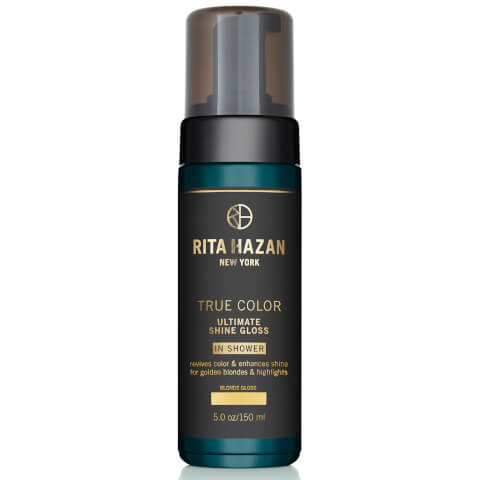 Rita Hazan True Color Ultimate Shine Gloss - Blonde 142ml