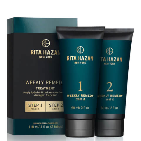 Rita Hazan Weekly Remedy Treatment 113ml