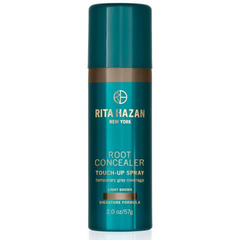 Rita Hazan Root Concealer Touch Up Spray - Light Brown 56ml