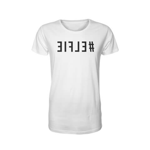 Reverse Elfie Xmas T-Shirt