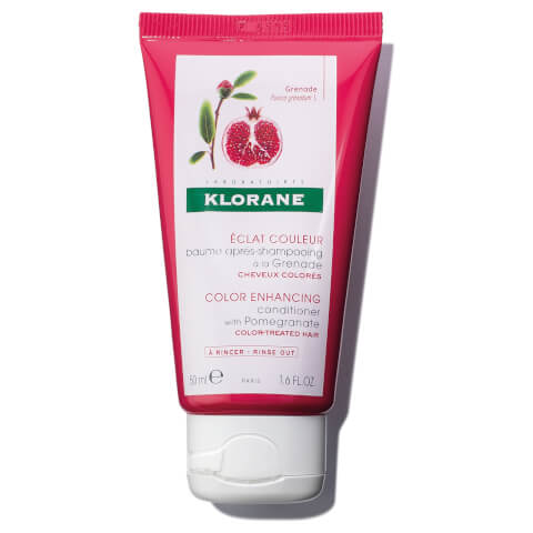 KLORANE Conditioner with Pomegranate 1.6oz