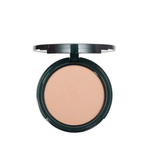 beingTRUE Protective Mineral Foundation SPF 17 Compact - Medium #1