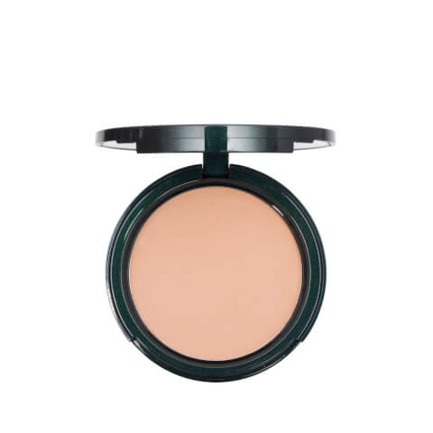 beingTRUE Protective Mineral Foundation SPF 17 Compact - Medium #3