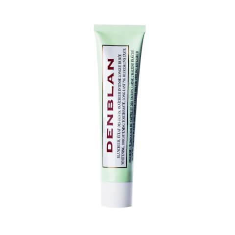 Darphin Denblan Anticavity Flouride Whitening Formula Toothpaste