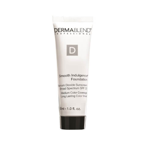 Dermablend Smooth Indulgence Foundation SPF 20 - Fawn